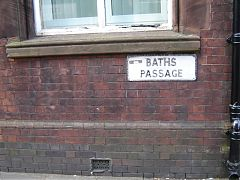 Bath Passage