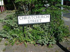 Christchurch Street