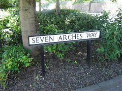 Seven Arches Way