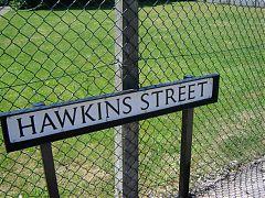Hawkins Street